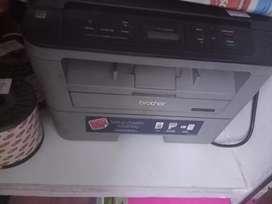 I have brother company printer