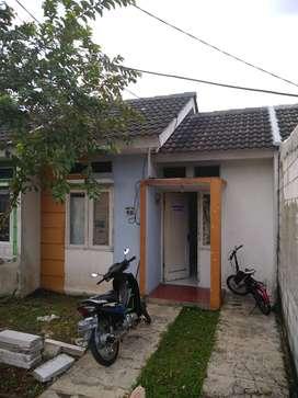 Disewakan Rumah 1 KT di Harvest city Cibubur