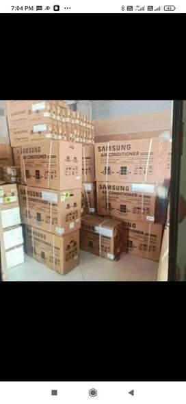 Ac installation n service sales
