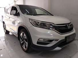 Honda CRV 2.4 prestige th 2015