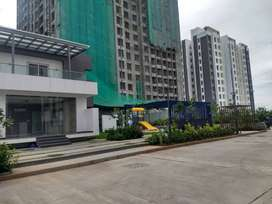 2 BHK Aprtment in Mahalunge,Baner Annex Nr Balewadi at 62 L (all incl)