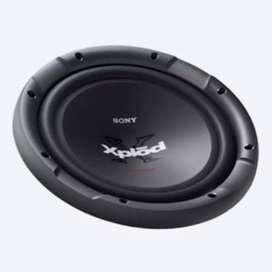 Sony 1800w woffer