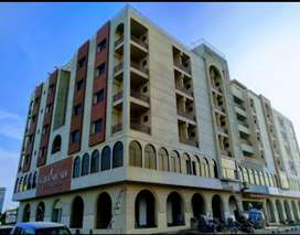One  Bed Apartment For Sale in Gulberg Green