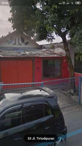 Rumah Kampung TOURIST JOGJA Harga 12 jt Anjlok jadi 8 jt saja