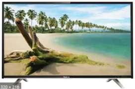 "24"" Premium Smart Android LED Tv Brand New"
