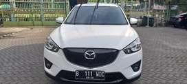 Jual murah Mazda CX-5 matic