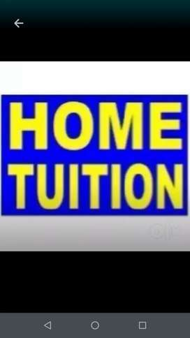 Home Tuition in Khammam