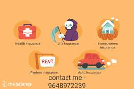 Idbi federal insurance and job available