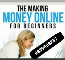 Now utilize your spare time to earn money