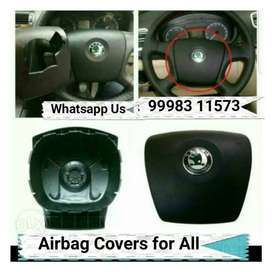 Pune Laura Fabia Airbag Covers