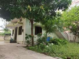 1Bhk Independent House with extra Land(Garden)