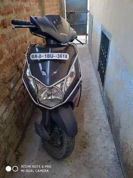 Honda Dio sc110 fd