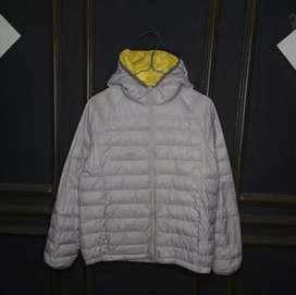 Uniqlo ultralight down jacket original