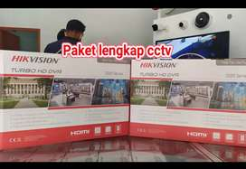 PAKET PROMO CCTV FULL HD BISA ONLINE DIHP