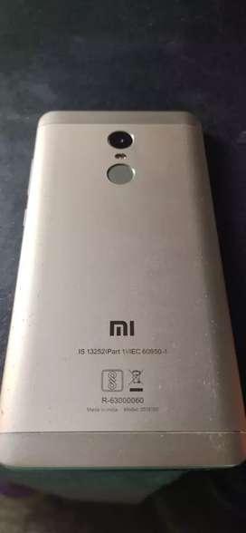 MI phone mobile