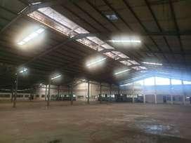 Pabrik Luas Karawang Timur