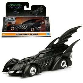 Diecast Batmobile