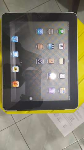 Tablet Apple iPad wifi + Celluler 64GB