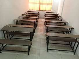 Benches for school and Classes