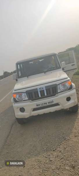 Mahindra Bolero Power Plus 2018 Diesel 25000 Km Driven