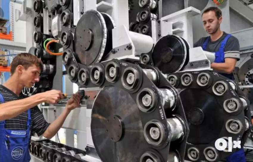 urgent vacancy mechanical engineering 0
