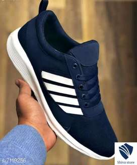 Relaxed Trendy Men Sports Shoes*