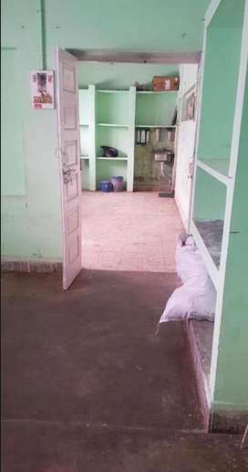 2 Rooms + 1 bathroom for rent