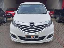 2014 Mazda Biante Skyaktiv 2.0 Autometic