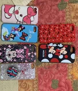 Rare used iphone 7 cases