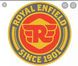 Technician vacant at Royal Enfield Authorised workshop