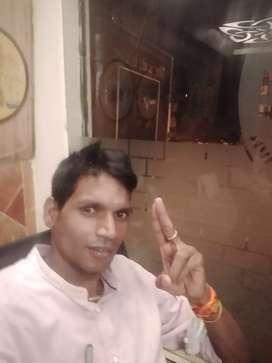 Chat master and tandoori master needee