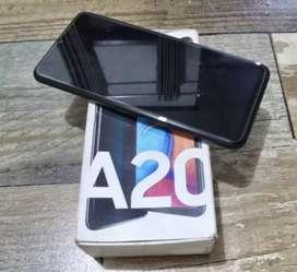 Samsung A20 Ram 3/32