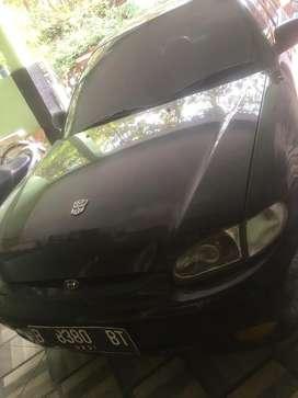 Jual Hyundai Accent Matic 2001