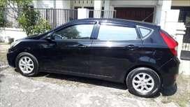 Hyundai Grand Avega Thn 2012