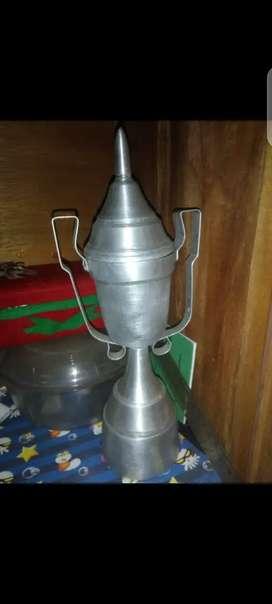 Piala Perak 500gr