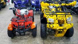 2's kids sitting capacity Jeep quad atv bike for sell delivery all pak