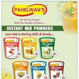Pahelwan foods.