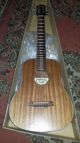 Gitar cowboy original jual murah