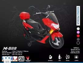 Motor mainan NMAX/CY