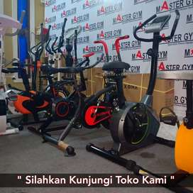 Alat Fitness Sepeda Statis MG/909 - Kunjungi Toko Kami