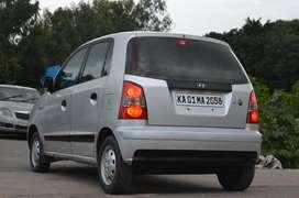 Hyundai Santro Xing XP, 2004, Petrol