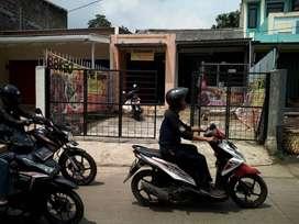 Jual Ruko 2 Pintu Di Pinggir Jalan Besar & Strategis, Cilodong