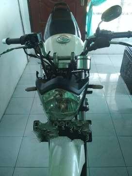 Yamaha Vixion Old