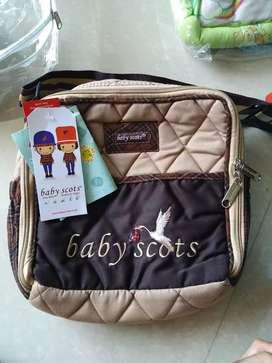 Tas Bayi Baby Scots Murah