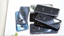 Samsung Galaxy S8 64GB Second Original - Mulus
