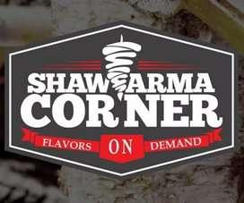 Shawarma master