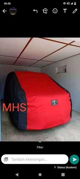 Kami menjual caver mobil Avanza Xenia Sigra ruhs Terios