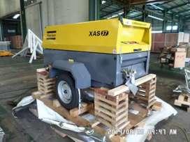 Compresor XAS 57