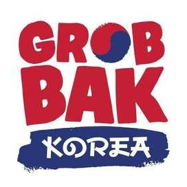 Lowongan Pekerjaan untuk Jaga Stand Grobbak Korea
