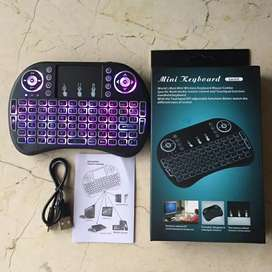 Mini Wireless Combo For Multiple Device Operating